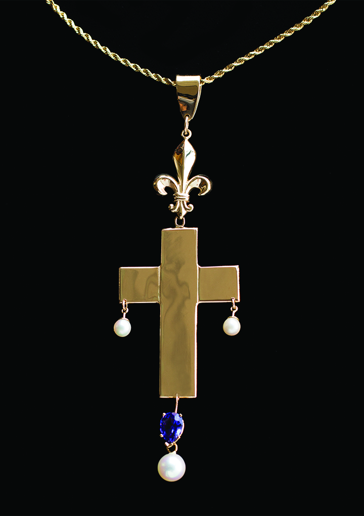 Cross_necklace