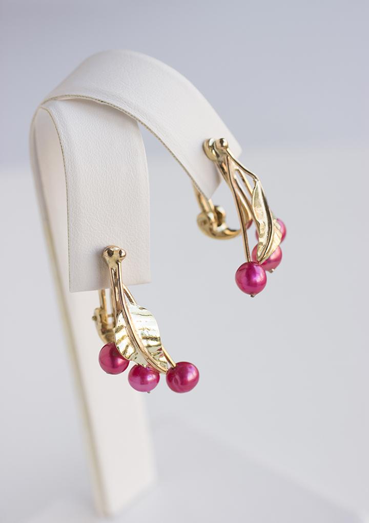 cherry_earrings